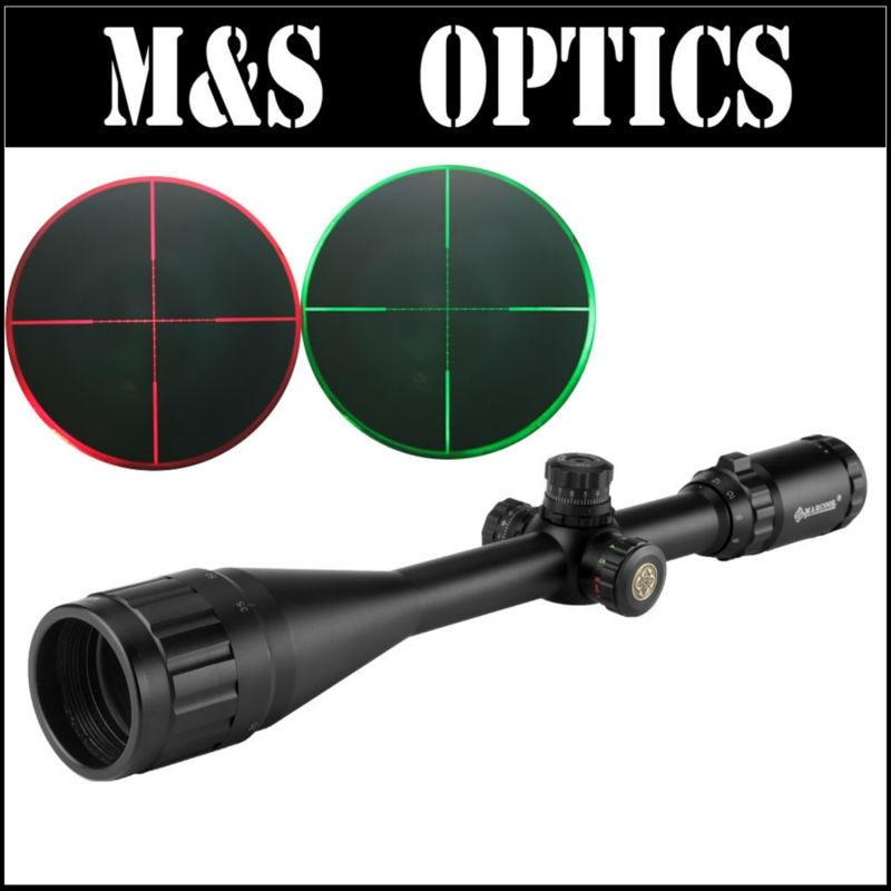 все цены на MARCOOL EST 6-24X50 AOIRGL Red Green Mil Dot Reticle Scope Airsoft Air Guns Optical Sight Riflescope For Rifles Airsoft Pistol онлайн