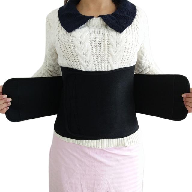 AOFEITE 2016 New Design Custom Tummy Trimmer Waist Belt for Women and Men Lumbar Support Belt Free Shipping AFT-Y067 1