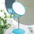 Makeup not with lighted mirror  Bath Mirror espejos redondos mini standing mirror  Make up Mirror 5332