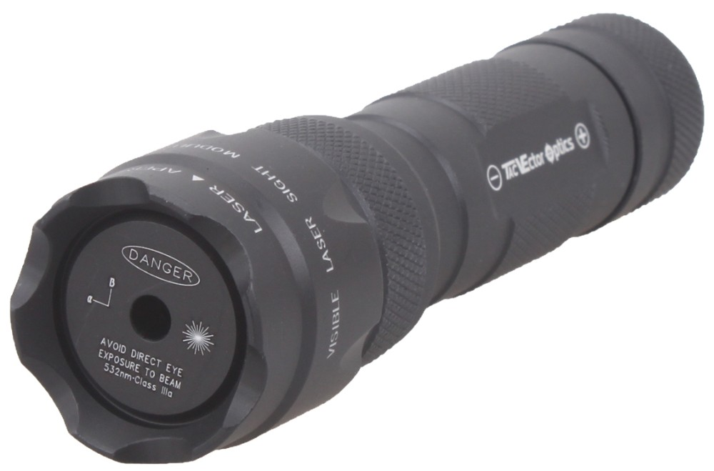 VO Starscream Green Laser Sight Acom 3
