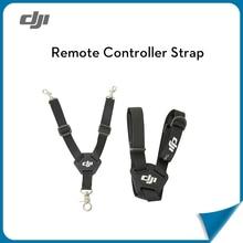 Original DJI Remote Controller Shoulder straps Neck Strap Belt Sling For DJI Inspire DJI Phantom Transmitter Drone