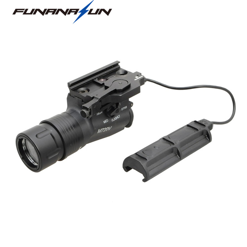 Tactical  AN/PEQ-16A Laser Battery Case Box with Sight Red Laser and LED Illuminator Aiming Light for Hunting Shooting tb fma an peq 15 upgrade version led white light
