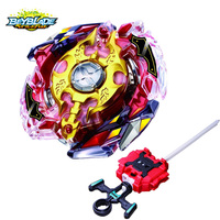 Original TOMY Beyblade Burst GOD Layer System B 86 LEGEND SPRIGGAN 7 Mr Arena Bey Blade