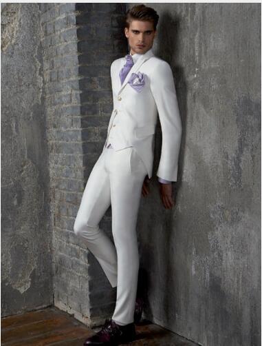 Mariage Terno Veste Gilet Slim Custom As custom Vestes 2018 The Made Hommes Costume Costumes Pièce Marié De 3 Pantalon Image Formelle Pour Fit Bal Smoking zRzUTxwIq