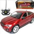 Envío gratis! 4 canales de coches, 1 : 16 control remoto modelo de coche, RC coches de juguete juguetes educativos