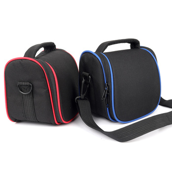 Shoulder Camera Bag Case Cover for Nikon 1 J7 J6 J5 J4 J3 J2 V3 V2 S1 A900 B700 B500 P610S P600 P500 L840 L830 L340 L330 L320 - discount item  30% OFF Accessories & Parts