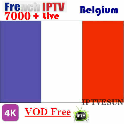 French IPTV Belgium IPTV SUNATV Arabic IPTV Dutch IPTV Support Android m3u enigma2 updated to 7000+Live and Vod supported.