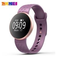 SKMEI B16 Fashion Men/Women Fashion Smart Wrist Watch Heart Rate Calorie Fitness Sleep Monitor