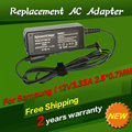 12V 3.33A 40W Replacement For Samsung 2.5*0.7MM Universal Notebook Laptop AC Charger Power Adapter free shipping