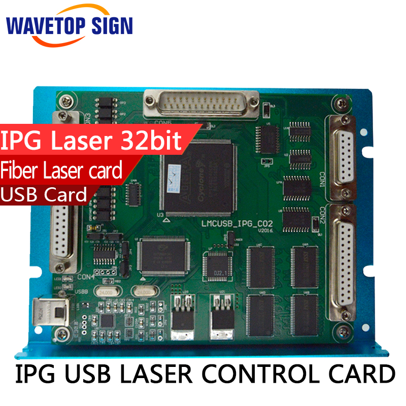 fiber laser mark machine control card usb port use IPG laser module match with digital galvonometer +usb dongle
