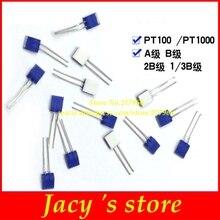 Датчик температуры PT100, Платиновое сопротивление PT1000, температурный диапазон-70~ 500 градусов A B 2B класс