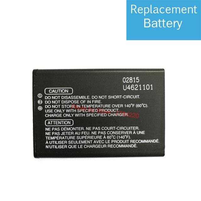 US $8 55 |KX PRA10 Replacement Battery Baterij For Panasonic KX PRX110 KX  PRX150 KX PRX120 KX PRA15 Mobile Phone Batteries Accumulator-in Mobile  Phone