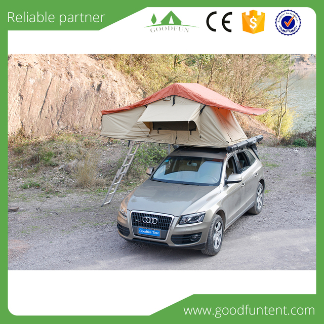 4x4 Camping car roof top tent for sale-in Tents from Sports ...
