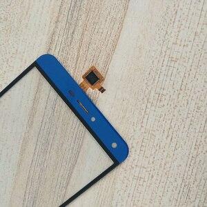 Image 5 - AICSRAD המקורי TP עבור oukitel u11 בתוספת מגע מסך עדשת חיישן u11 + מגע החלפת פנל u11 בתוספת נייד טלפון אבזרים