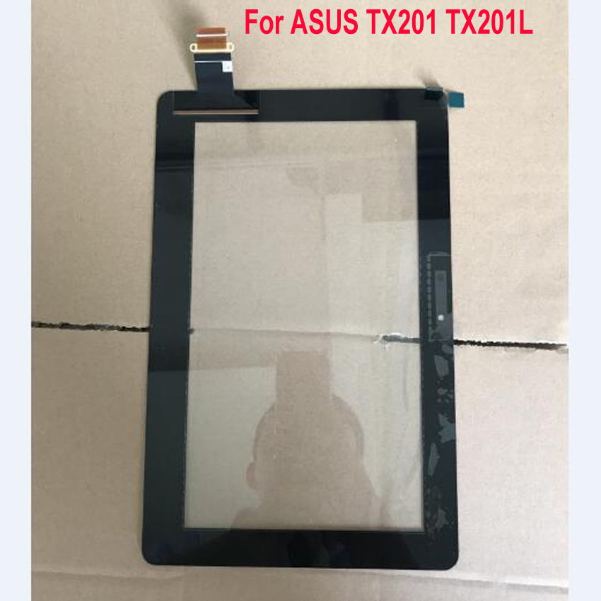 Best Working 11 6 Sensor Outside Front Panel Touch Screen Digitizer For ASUS TX201 TX201L 5424P
