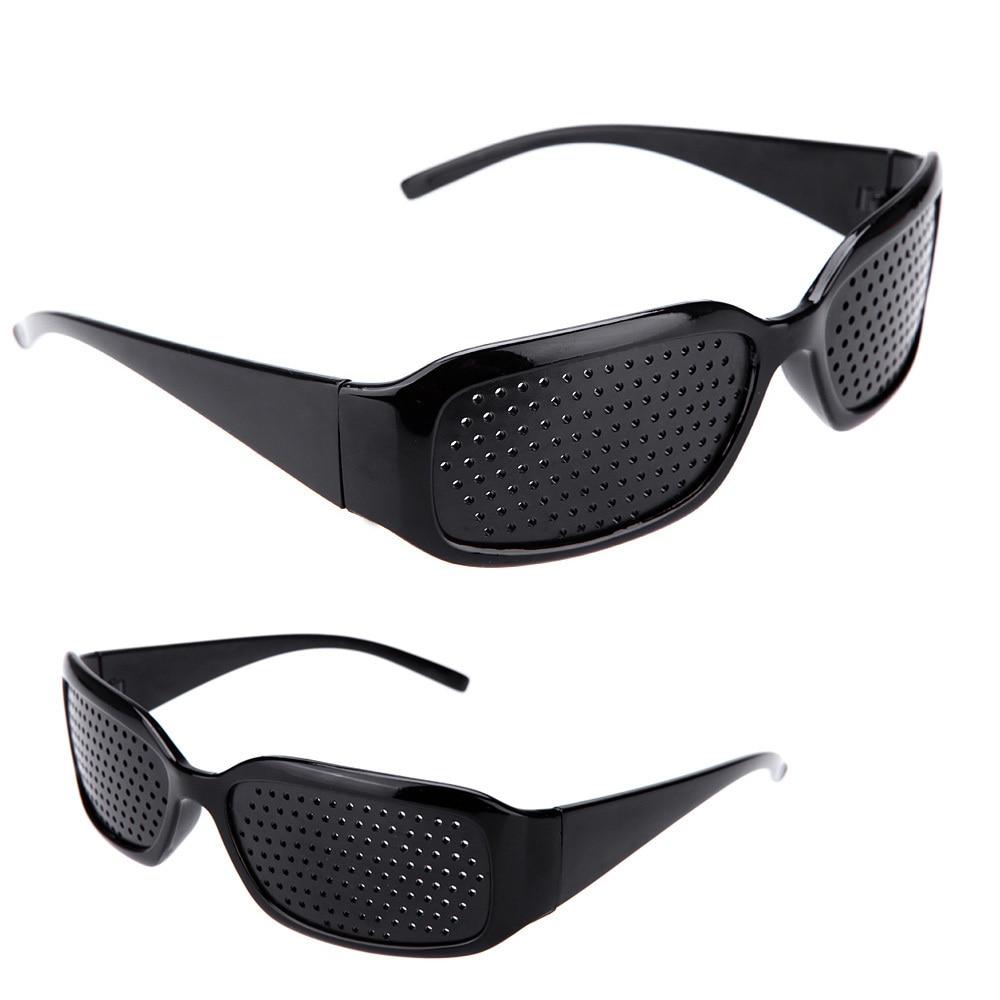 Aliexpress.com : Buy Hot Black Unisex Vision Care Pin Hole