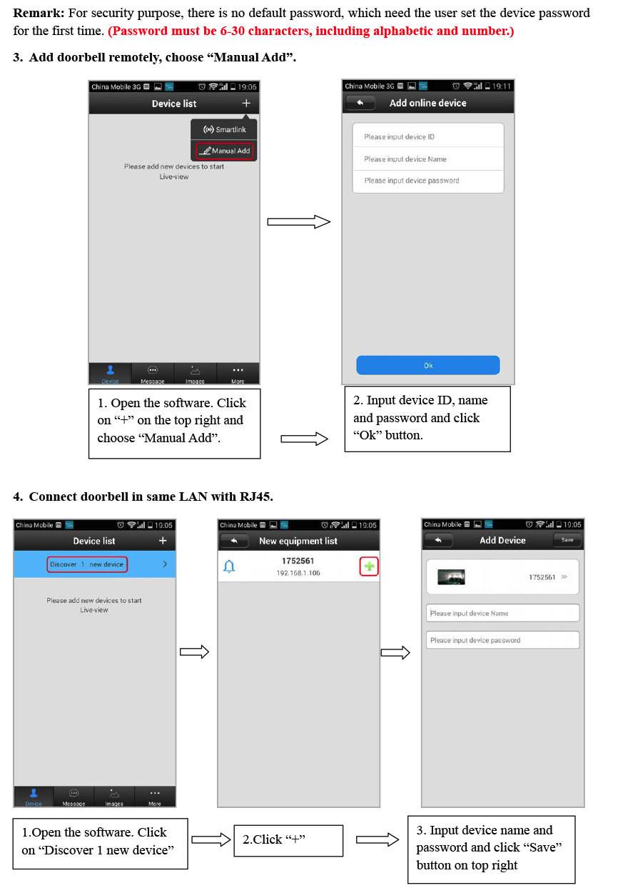 eBELL User Guide V3.6