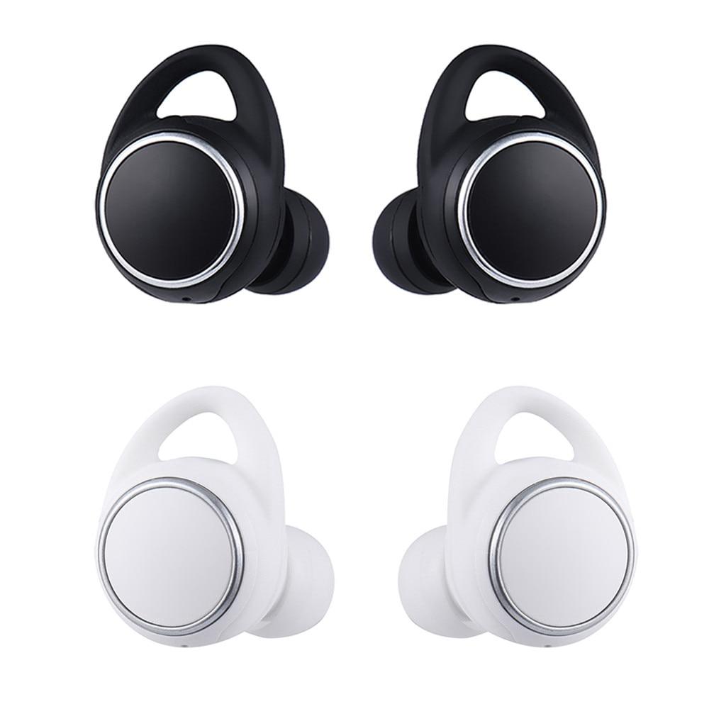 Écouteurs intra-auriculaires casque sans fil sans cordon pour Samsung Gear iConX BS-01 casque Bluetooth Sport J.25 - 4