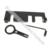 Kit de Herramienta de Sincronización del motor para BMW Motor S63 Herramientas de Mantenimiento
