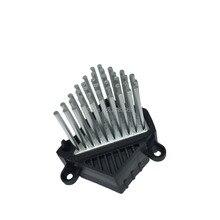 Нагреватель Воздуходувы вентилятор Двигатель заключительный этап резистор для BMW E46 E39 E83 E53 X5 X3 M5 3/5 серии 64116923204,64119929486, 64118362931