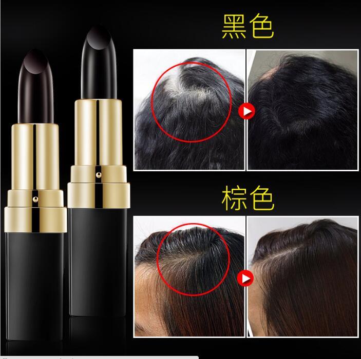 NATURAL GREY HAIR REMOVER 2