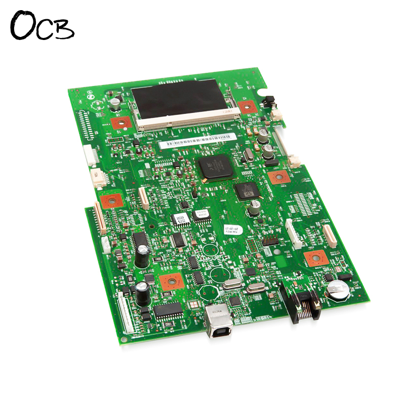все цены на  CC370-60001 Mainboard Main Board For HP LaserJet M2727 M2727NF 2727 2727NF Printer Formatter Board  онлайн