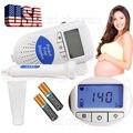 17 new US Sale 3M SONOLINE B FDA LCD Handheld Pocket Fetal Doppler,Baby Heart Beat Monitor+Gel