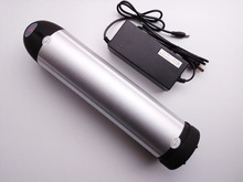48V 11 6AH electric bike battery lithium battery power battery with BMS for for 48v 1000W