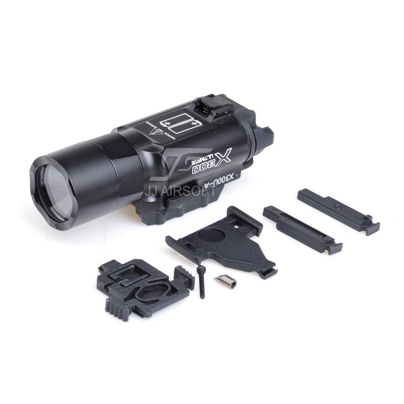 Element X300 Ultra LED WeaponLight