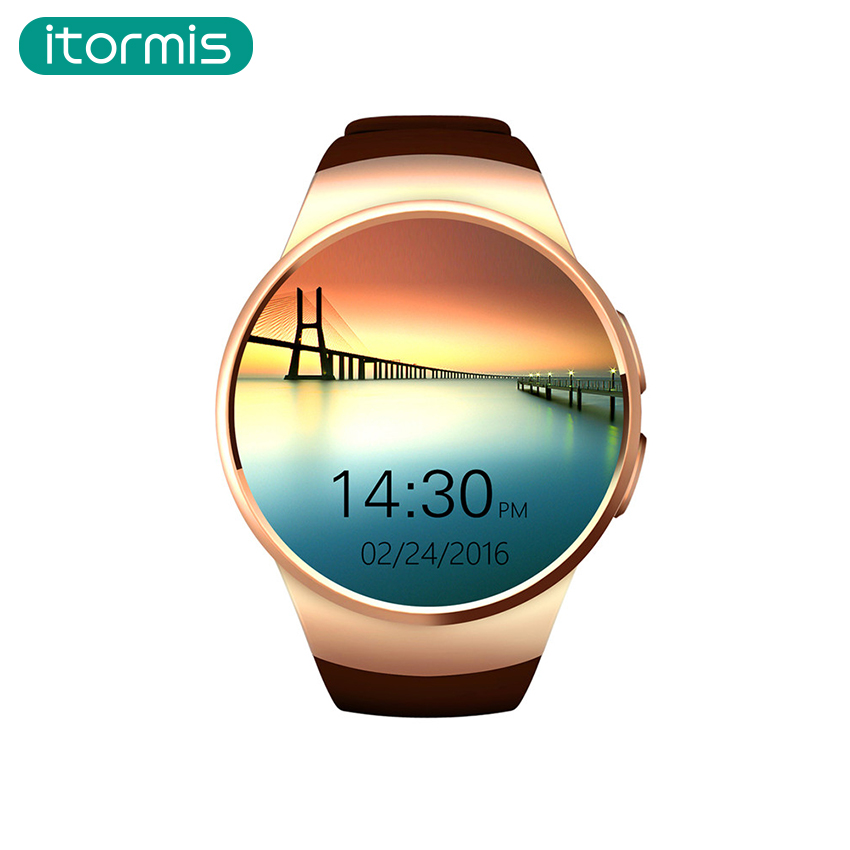 2017 New Arrival itormis W13 Bluetooth Smart Watch Heart rate monitor Touch Screen smartwatch Support SIM TF Card IOS Android fashion heart rate monitor smart watch sim tf smartwatch android 2 5d ogs touch screen smart wristwatch bluetooth facebook buit