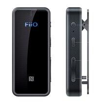 FiiO BTR3 Bluetooth приемник 4,2 aptXLL беспроводной Bluetooth аудио приемник 3,5 мм Автомобильный Aux Bluetooth адаптер для динамика наушников