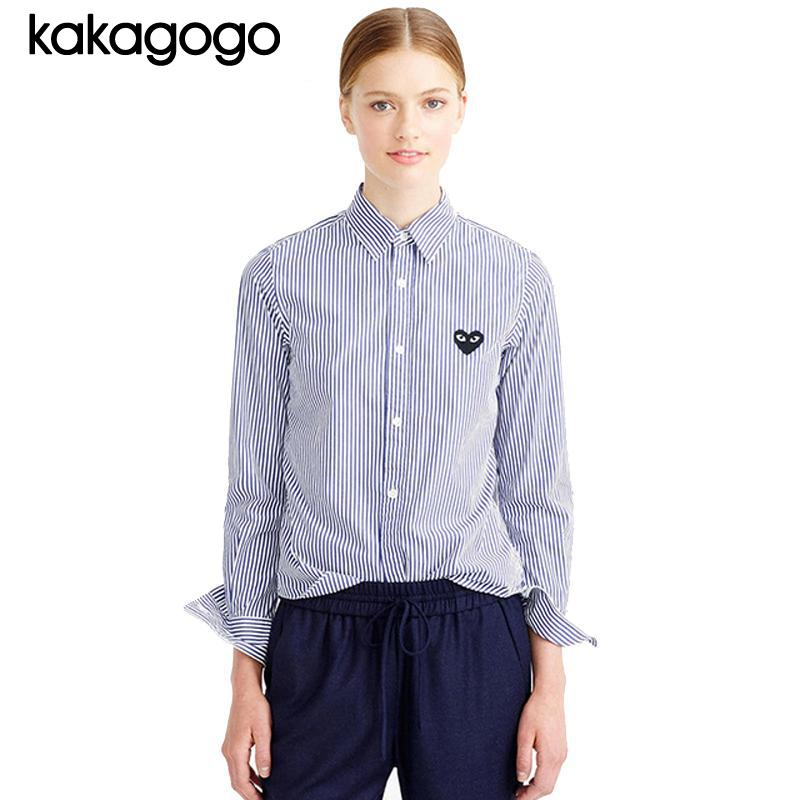 Classical High Quality Casual Streetwear Cotton Long Sleeve Turn down font b Polo b font Collar