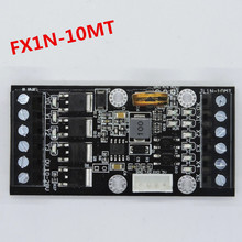 PLC IPC board programmable controller FX1N 10MT delay module