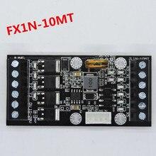 Plc Ipc Bordo Controllore Programmabile Modulo di Ritardo di FX1N 10MT