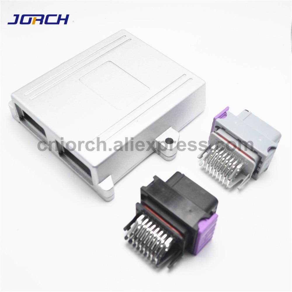 on board controlador painel placa de circuito conectores 03