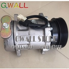 For Citroen C5 3.0 V6 Xantia X2  XM Y4 1998-2007 Car Compressor Air Conditioning