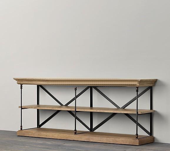 Hidden Tv Meubel.American Village Entrance Foyer Table Sets Wood Wrought Iron