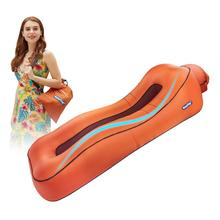 Air-Sofa-Hammock Couch Inflatable Lounger Backyard Beach-Pool Portable Camping Waterproof