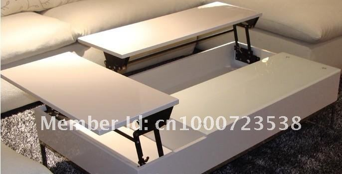 Lift Up Coffee Table Mechanism With Gas Spring Furniture Hardware