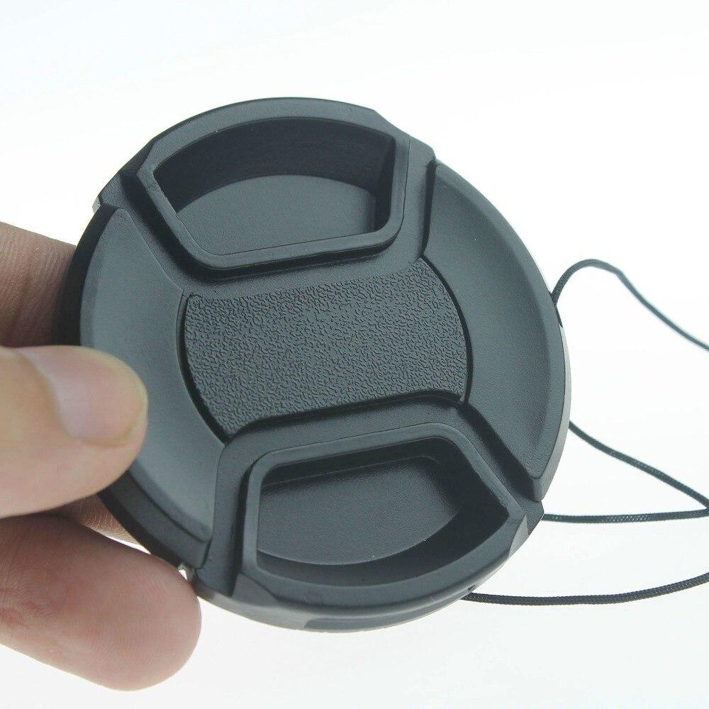RISE (MB) 62mm UV CPL FLD ND4 Kit e Kapakut të Filtrit për Tamron - Kamera dhe foto - Foto 5