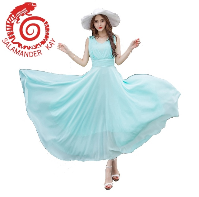 2018 сезон весна-лето элегантное платье Wonem Longuette мода плюс размер темпераментные вечерние платья сексуальные тонкие удобные платья