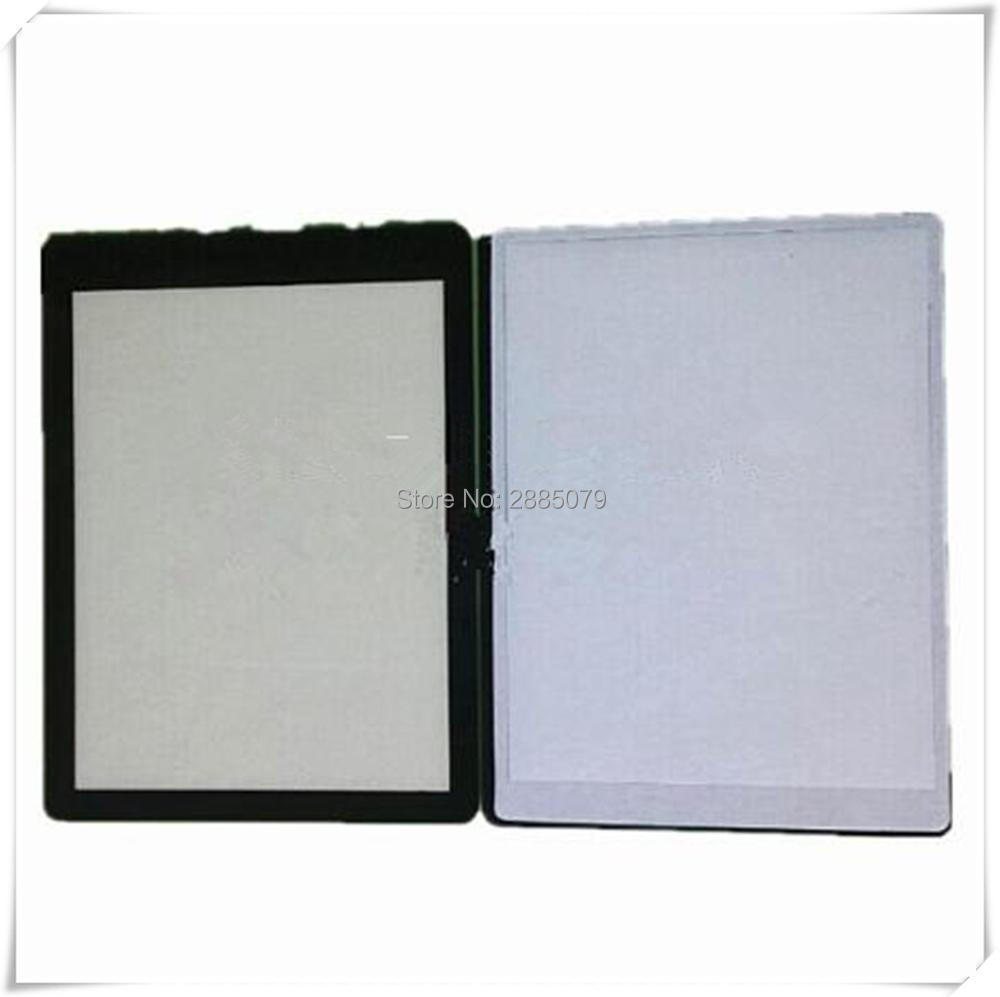 New Outer Screen Window Glass Part For Sony DSC-HX200V HX200V A77 A65 A57 HX200 Camera Replacement
