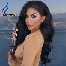 Alicrown Full Lace Wigs For Black Women 130%-180% Best Lace Front Wigs Glueless Full Lace Wigs With Natural Hairline Lace Fronts