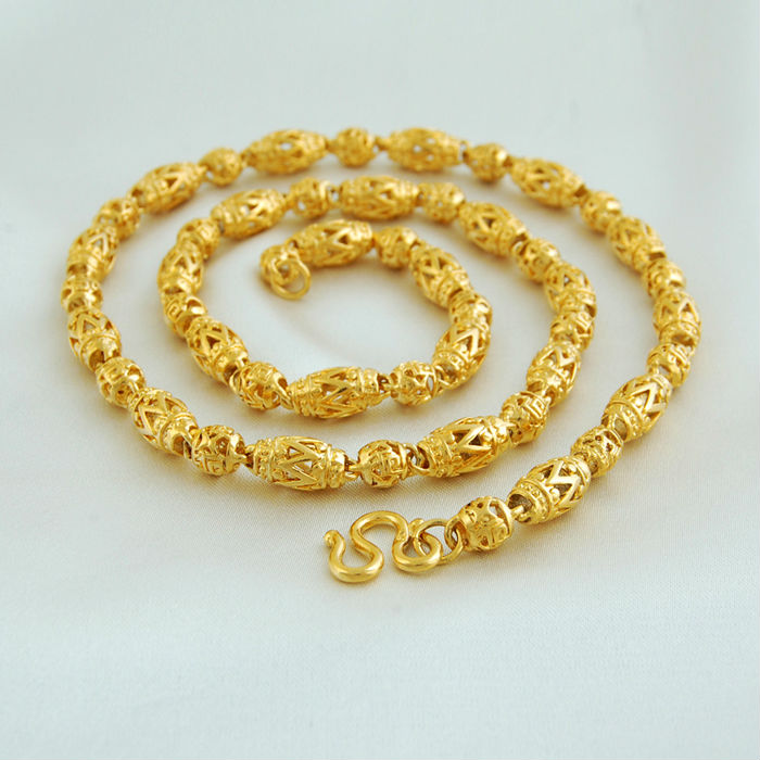 Top 9 24k Gold Chains With Images Styles At Life