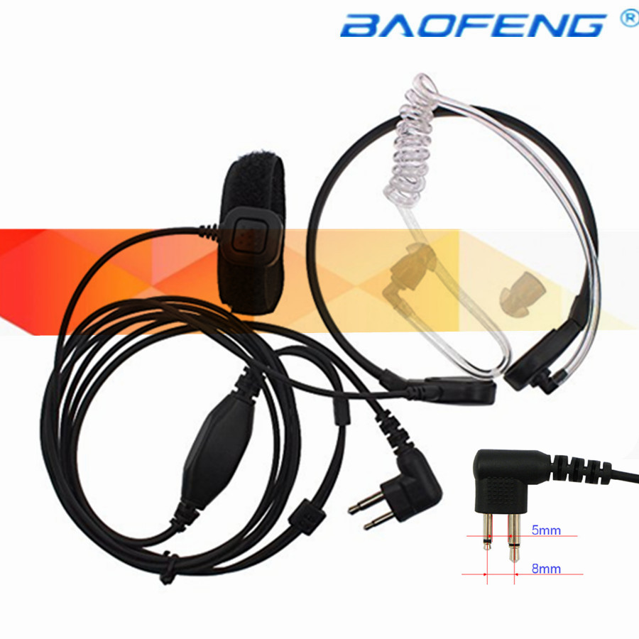 top 10 most popular 2 way radio earpiece list and get free