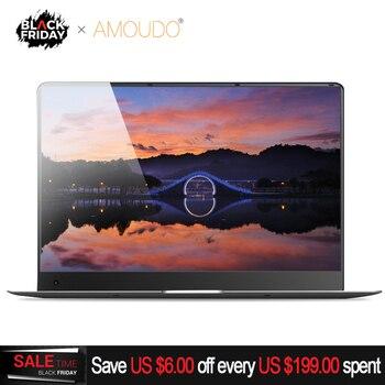 15.6inch 6GB RAM 64GB/128GB/256GB Intel Apollo Lake Quad Core CPU 1920*1080P Full HD IPS Screen Wifi Bluetooth Laptop Computer