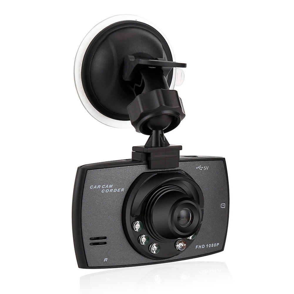 2 4Inch Mini HD 1080P In Car DVR Vehicle Camera Road Dash Recorder Night Vision Record Loop in DVR Dash Camera from Automobiles Motorcycles
