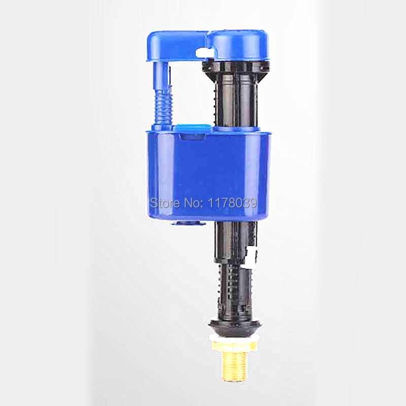 Toilet water tank accessories inlet valve universal,Flush toilet water tank Filling Valves parts,Water saving Filling Valves