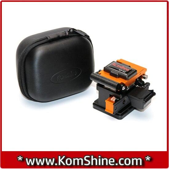 Волокно Кливер komshine kf-52 кабель Резка Ножи FTTH Оптическое волокно Ножи инструменты ...