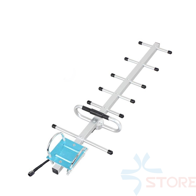 09Ghz YAGI Beamed Directional Antenna 900Mhz High Gain For 3DR XBee PRO 900HP XTEND Micorhard P900 In Parts Accessories From Toys Hobbies On